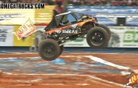 Monster Jam with Pro Mega Trucks