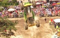 Plowboy 2 Insane Air Crash