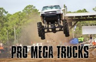 Pro Mega Trucks