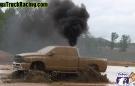 Rollin Coal Cummins Mud Truck