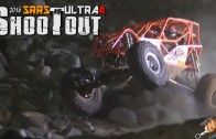 2016 Ultra4 vs Rock Bouncer Shootout