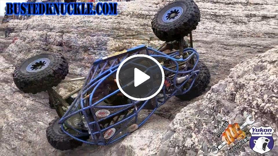 Rock Bouncer Crashes Compilation 4