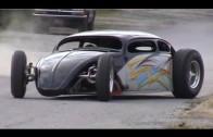 GSXR Powered VW Bug Hotrod