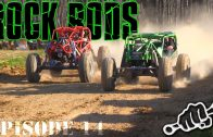 Rock Bouncer Drag Race – Rock Rods Episode 14