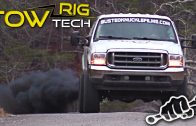 7.3 Powerstroke Injector Upgrade – Tow Rig Tech EP3