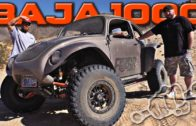 6 Day Busted Knuckle Jeep Build – Knucklehead Garage