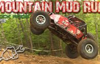 Rock Bouncers Return for Mountain Mud Run 2018