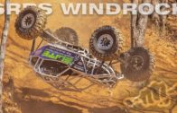 ROCK BOUNCER RACING WRECKAGE at SRRS WINDROCK 2020